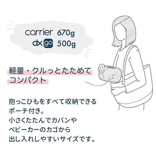 caboo dxgo(カブーディーエックスゴー) カーキ