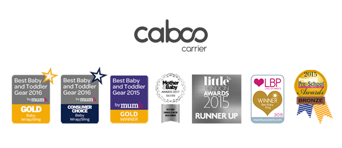CABOO'S AWARDS