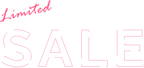 Limited SPECIAL PRICE SALE